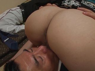 midnight sex in front of dad