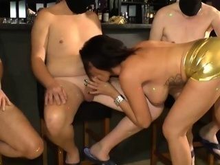 German cum load creampie gangbang swinger party
